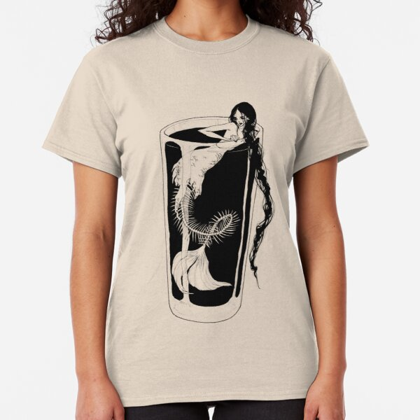 The Last Mermaid Classic T-Shirt