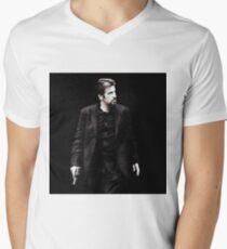 Al Pacino Men's V-Neck T-Shirt
