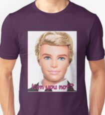 Ken Doll T-Shirt