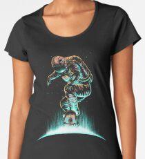 Space Grind Women's Premium T-Shirt
