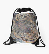 Return to Ash II Drawstring Bag