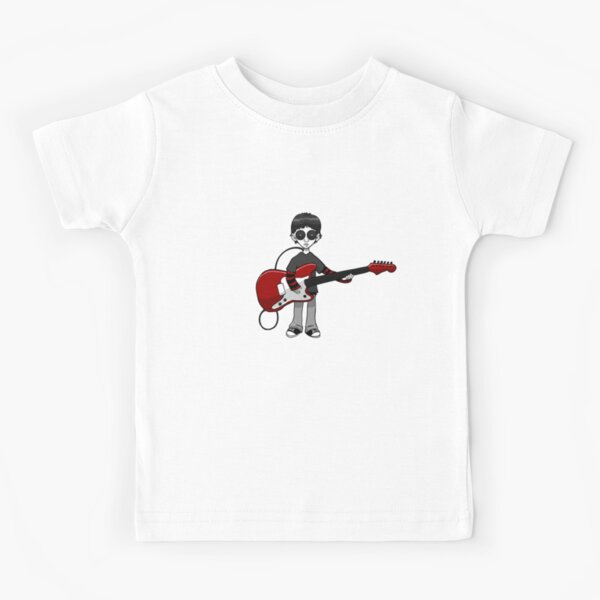 Child of Apollo Kids T-Shirt