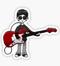 Child of Apollo Sticker