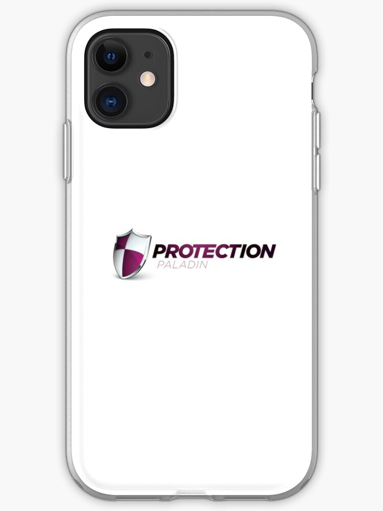 WOW BRAND ENHANCEMENT SHAMAN iphone case