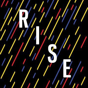 Rise by Gifafun