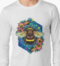 Bumblebee  Long Sleeve T-Shirt