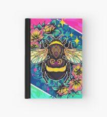 Bumblebee  Hardcover Journal