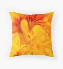 Inner Sanctum Throw Pillow