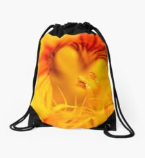 Inner Sanctum Drawstring Bag