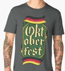 Oktoberfest Men's Premium T-Shirt
