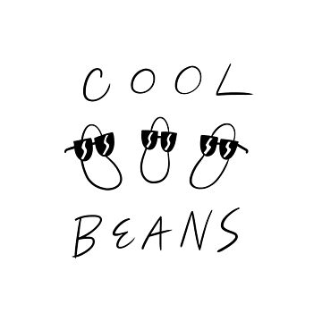 Cool Beans by NeilWolf