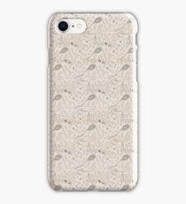 Harry Pattern iPhone Case/Skin