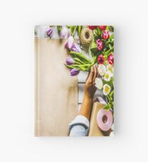 fwc 0755 copy space Hardcover Journal