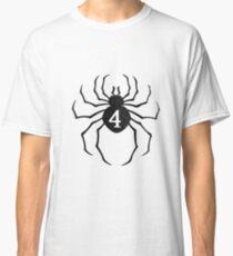 Hisoka's tatoo Classic T-Shirt