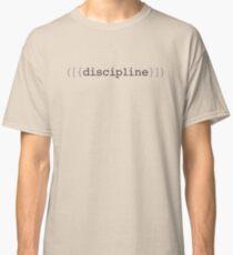 WoW Brand - Discipline Priest Classic T-Shirt