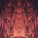 The Dark Tower by Curtiss Shaffer