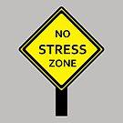 No STRESS Zone by Qontez George