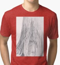 The Old Tree Tri-blend T-Shirt