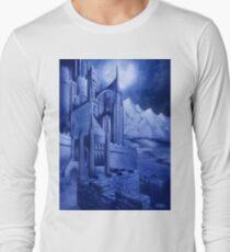 The Tower of the Moon Long Sleeve T-Shirt