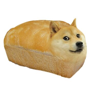DOGE BREAD by BenDeano