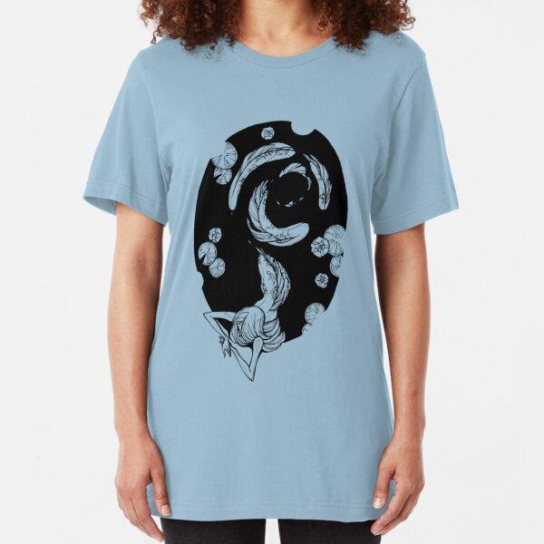 The Pond Slim Fit T-Shirt