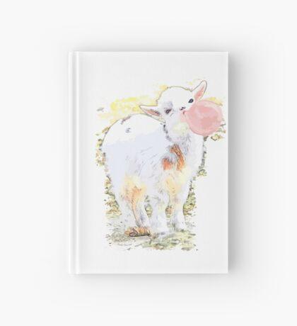 Little Goat Bubble Gum Hardcover Journal