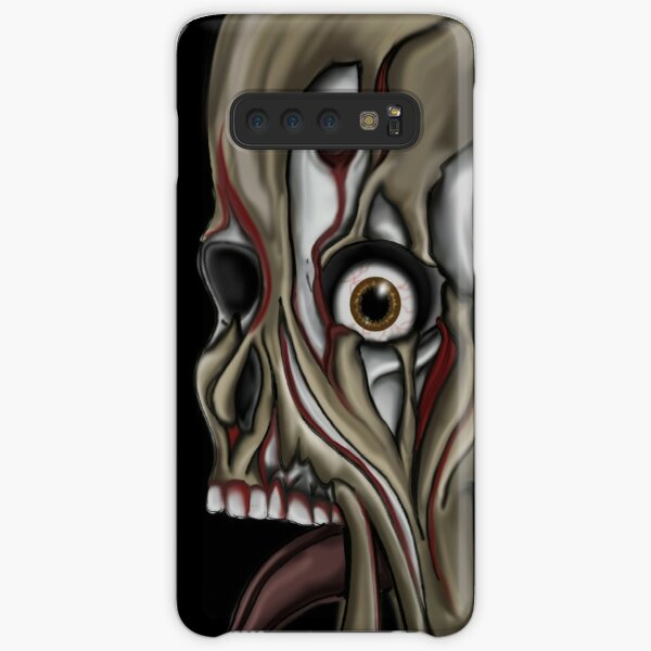 Decaying Zombie Samsung Galaxy Snap Case