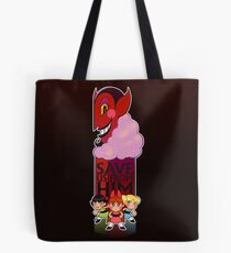 Save Us From Him Tote Bag