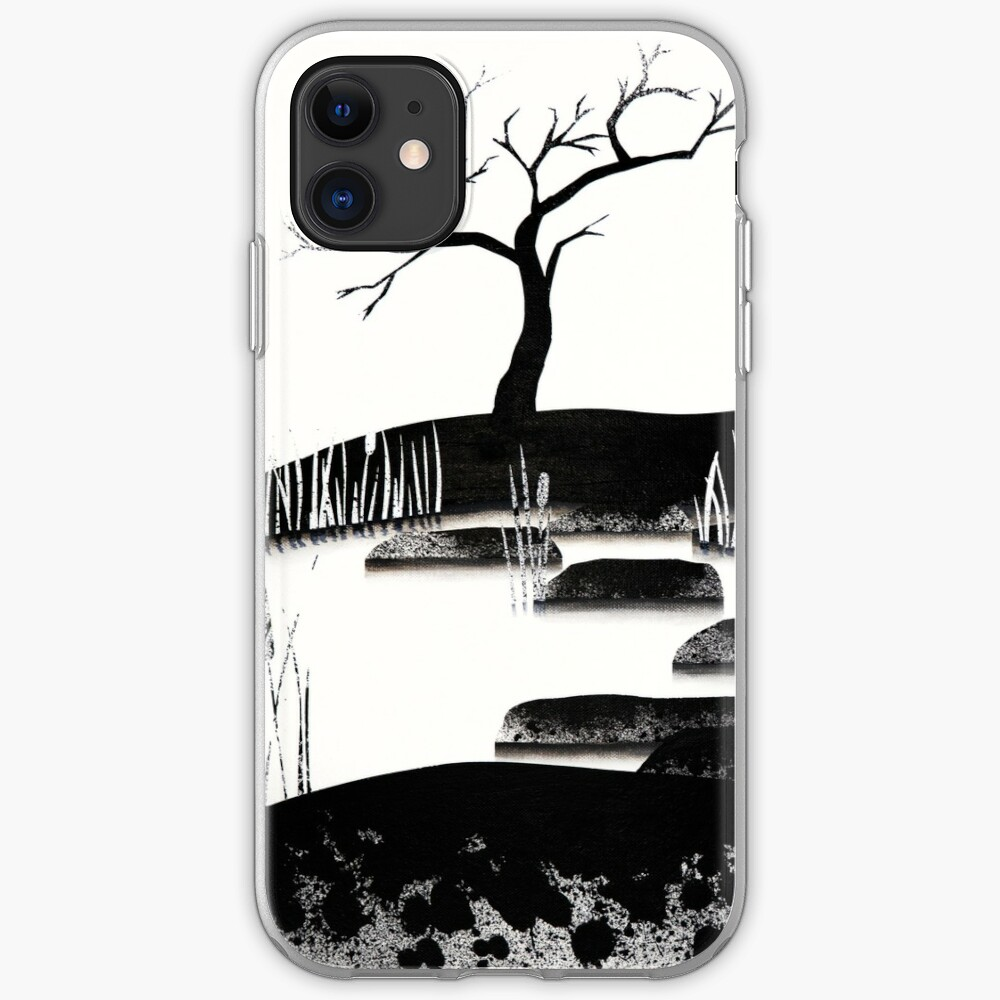 Contrast iPhone Case & Cover