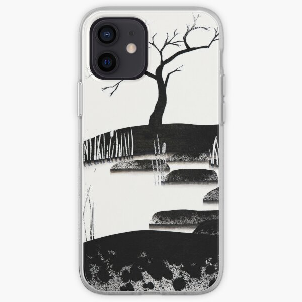 Contrast iPhone Soft Case