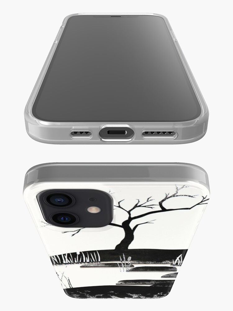 Alternate view of Contrast iPhone Case & Cover