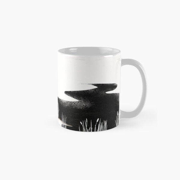 Contrast Classic Mug