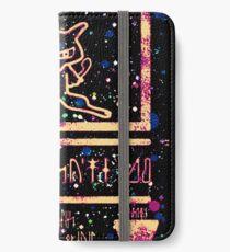 ∆NCI£N†  iPhone Wallet/Case/Skin