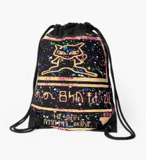 ∆NCI£N†  Drawstring Bag