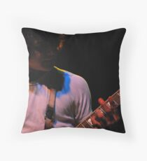 Doubled Throw Pillow
