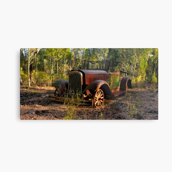 '29 Dodge Ute. Metal Print