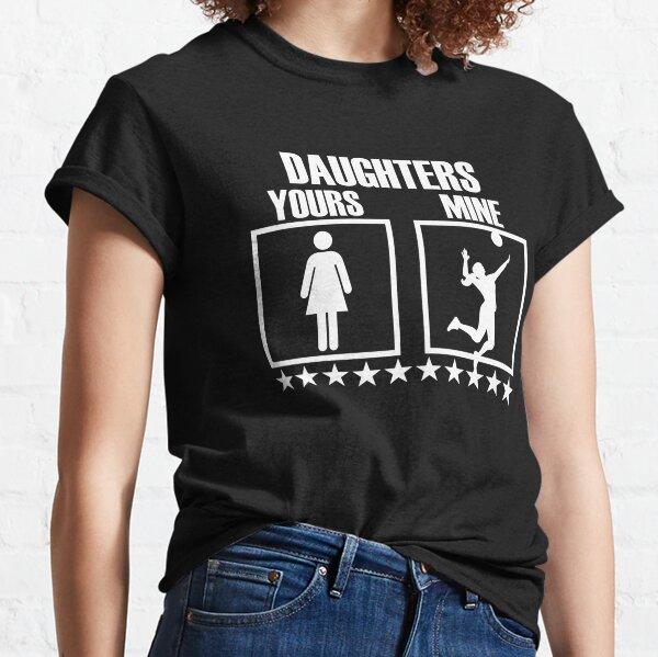 Kids Childrens I Blame The Parents Logo Motorcycle Biker T-Shirt