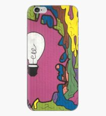 Self Titled iPhone Case