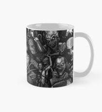 Best Classic Horror Movies Mug