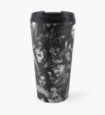 Best Classic Horror Movies Travel Mug