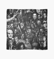 Best Classic Horror Movies Scarf