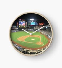 New York Mets Citi Field Clock