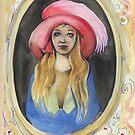 Madeline  by John Dicandia ( JinnDoW )