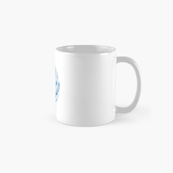 Volleyball Ocean Classic Mug