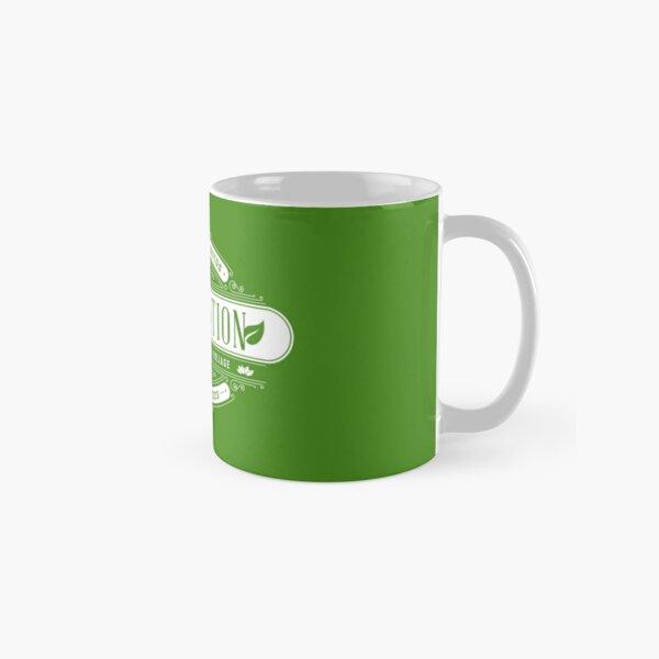 WoW Brand - Restoration Druid Classic Mug