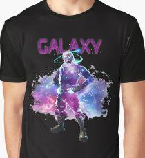 Galaxy Graphic T-Shirt