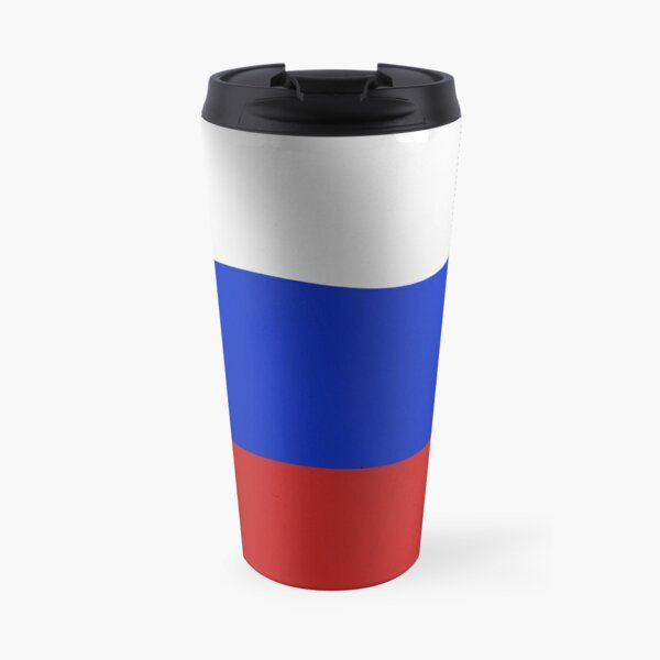 #Russian #Flag,   #RussianFlag, #Russia, #International #Olympic #Committee, #IOC,   #ThomasBach, #doping, #scandal, #Court, #Arbitration, #Sport Travel Mug