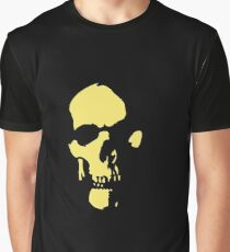 Skull Candy Graphic T-Shirt