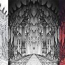 The Dark Tower Progression by Curtiss Shaffer