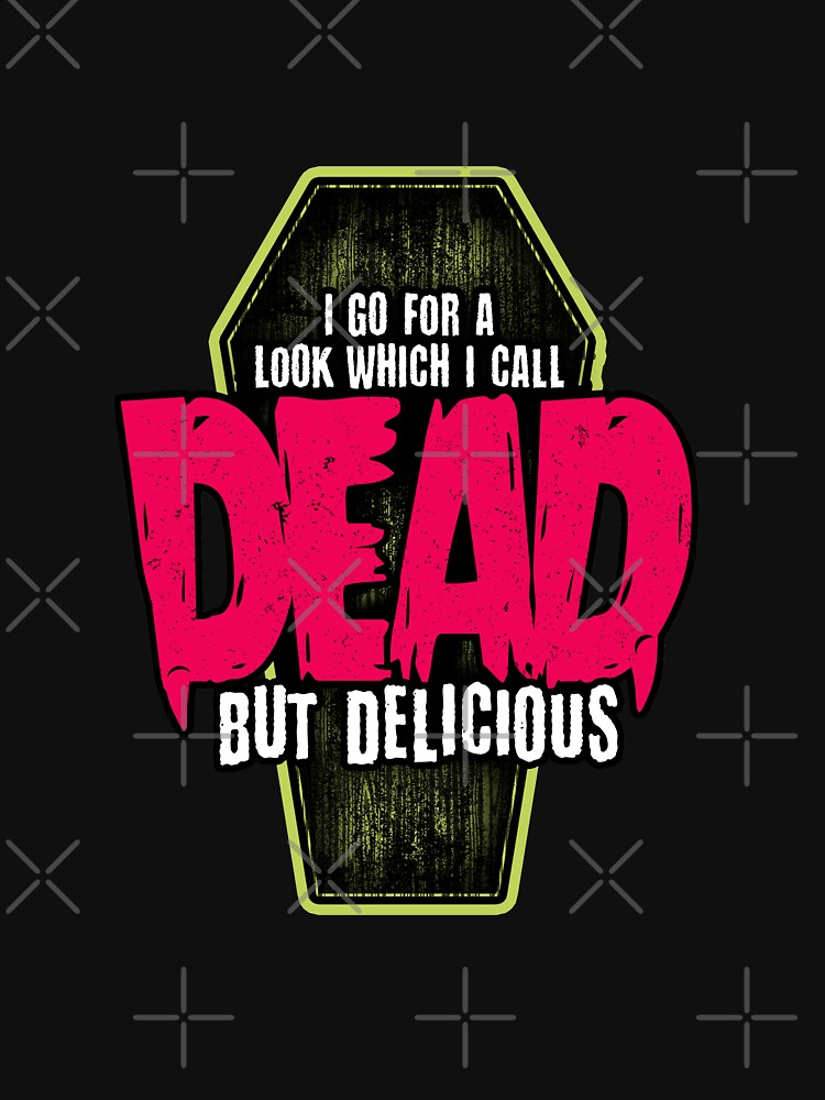 Dead but delicious by ninthstreet